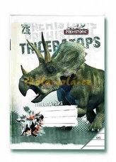 Sešit 523 - Prehistoric 3D