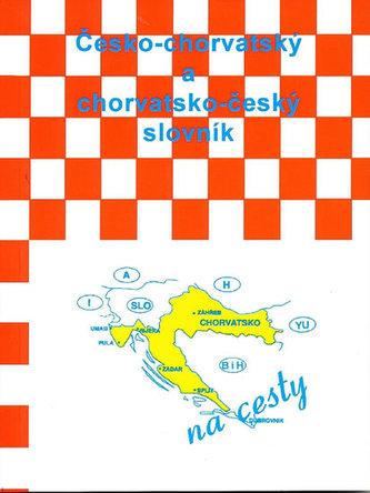 Česko-chorvatský a chorvatsko-český slovník