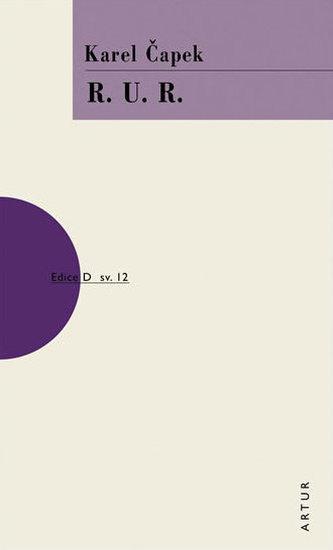 R. U. R. - 4. vydání