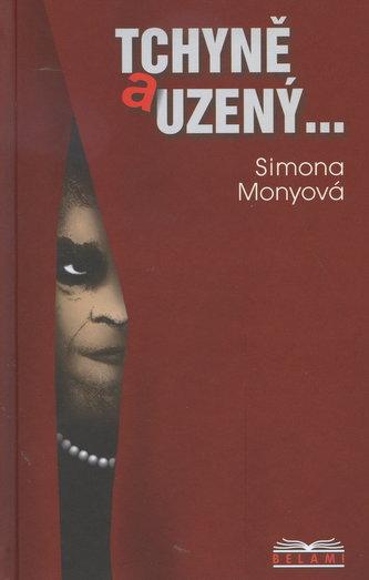 Tchyně a uzený - Simona Monyová