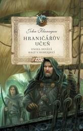 Hraničářův učeň - Kniha devátá - Halt v nebezpečí - 2. vydání