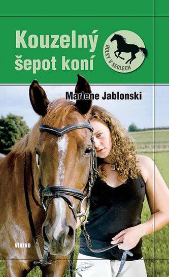 Kouzelný šepot koní - Holky v sedlech 2