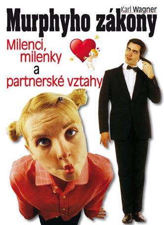 Murphyho zákony - milenci, milenky a partnerské vztahy - Karel Wágner