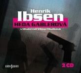 Heda Gablerová - 2CD
