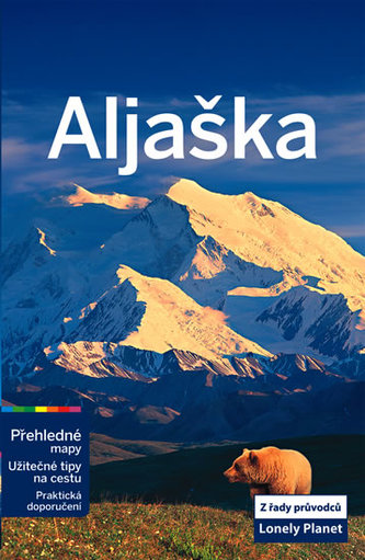 Aljaška - Lonely Planet