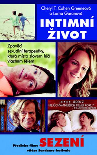 Intimní život - Předloha filmu Sezení, vítěze Sundance festivalu z roku 2012