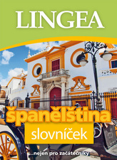 Španělština slovníček