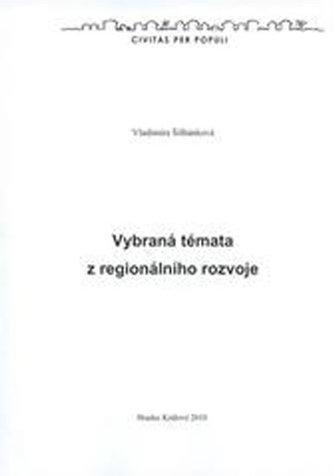 Vybraná témata z regionálního rozvoje