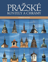 Pražské kostely a chrámy