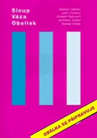 Columm, Vase, Obelisk