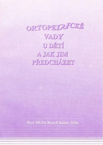 Ortopedické vady u dětí a jak jim předcházet