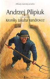 Kroniky Jakuba Vandrovce - 2. vydání