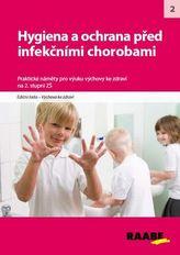 Hygiena a ochrana před infekčními chorobami