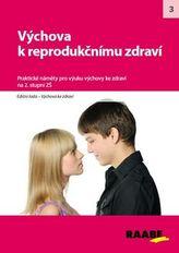 Výchova k reprodukčnímu zdraví. Praktické náměty pro výuku Výchovy ke zdraví na 2. stupni ZŠ