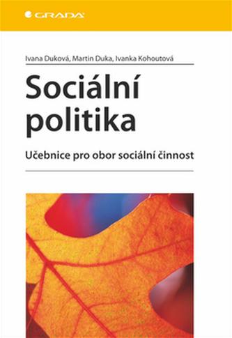 Sociální politika - Náhled učebnice