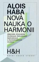 Nová nauka o harmonii