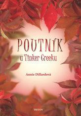 Poutník u Tinker Creeku