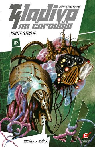 Kruté stroje - Kladivo na čaroděje 3