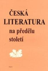 Česká literatura na předělu století