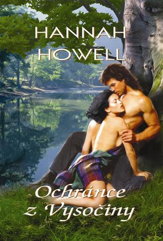 Ochránce z Vysočiny - Hannah Howell
