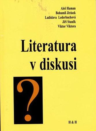 Literatura v diskusi