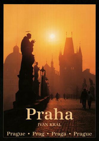 Soubor fotografií Praha - Ivan Král