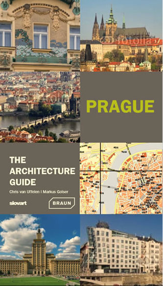 Prague - The Architecture Guide (AJ)