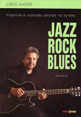 Jazz, Rock, Blues, Volume III