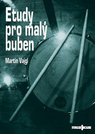 Etudy pro malý buben (bez CD)