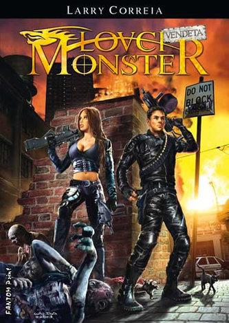 Lovci monster - Vendeta