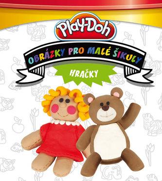 Play Doh! Hračky - Obrázky pro malé šikuly