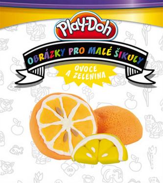Play Doh! Ovoce - Obrázky pro malé šikuly
