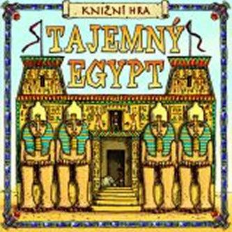 Tajemný Egypt