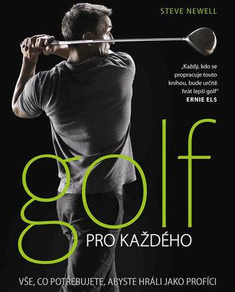 Golf pro každého - 3. vydání