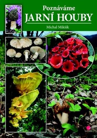 Poznáváme jarní houby - Sbíráme jarní houby