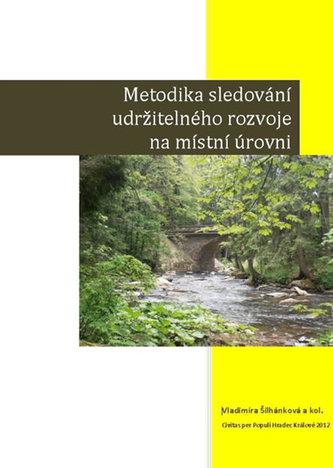 Metodika sledování udržitelného rozvoje na místní úrovni