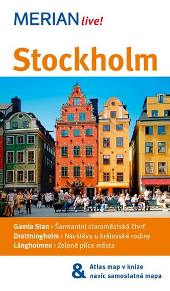 Merian - Stockholm