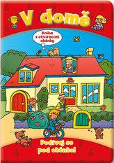 V domě – podívej se pod okénko!