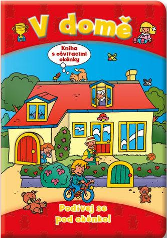 V domě – podívej se pod okénko! - neuveden
