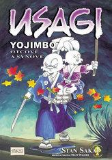 Usagi Yojimbo - Otcové a synové