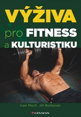 Výživa pro fitness a kulturistiku