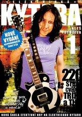 Elektrická kytara 1.