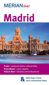 Merian - Madrid
