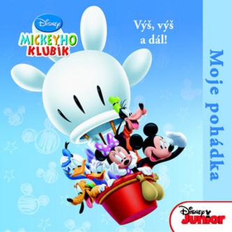 Mickeyho klubík - moje pohádka