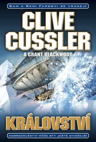 Království - Clive Cussler