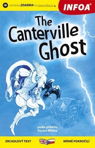 Strašidlo Cantervillské /The Canterville - Zrcadlová četba - Oscar Wilde