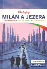 Milán do kapsy - Lonely Planet - 2. vydání