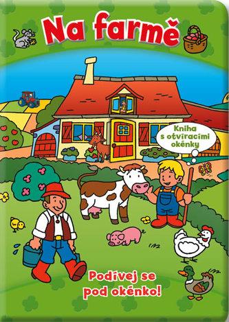 Na farmě – podívej se pod okénko! - neuveden