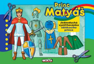Princ Matyáš