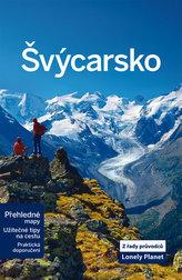 Švýcarsko - Lonely Planet - 2. vydání